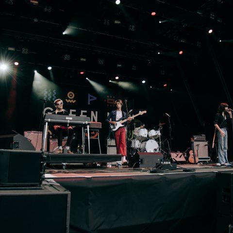 Green Man Festival 2018 Review + Photoset