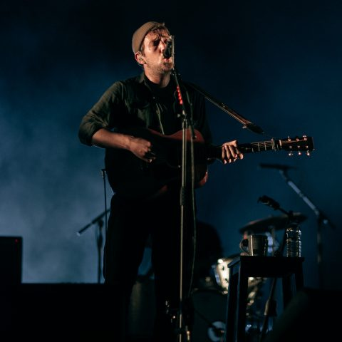 Green Man Festival 2018 Review + Photoset 56