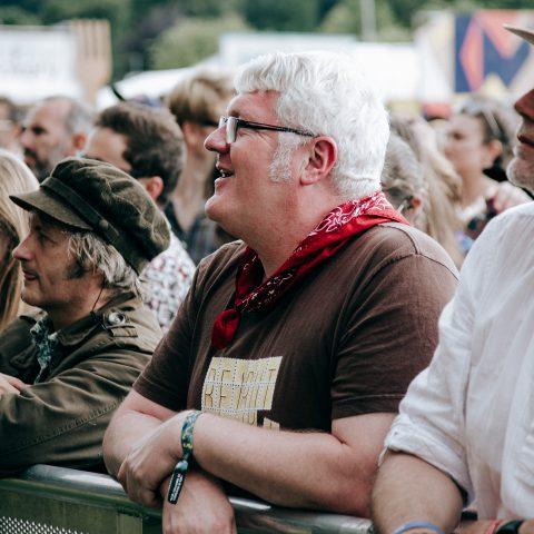 Green Man Festival 2018 Review + Photoset 5