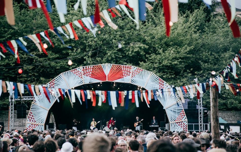 Green Man Festival 2018 Review + Photoset 6