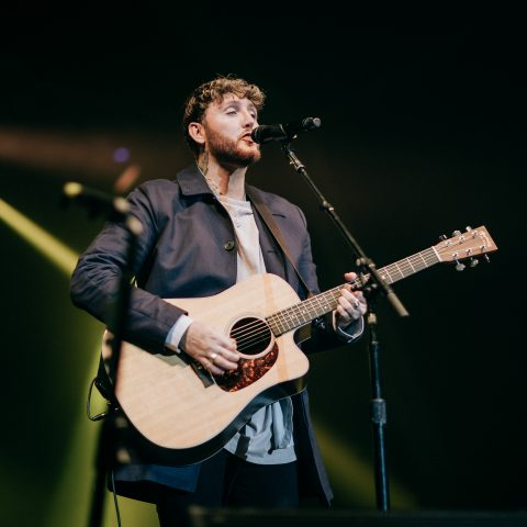 Skyline Series: The Vamps & James Arthur - Photoset 1