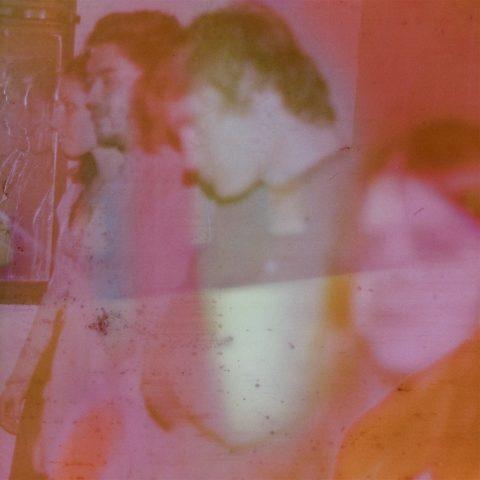 No Violet - Faces EP