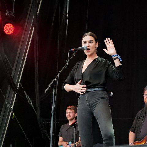 The Downs Festival Review + Photoset 1