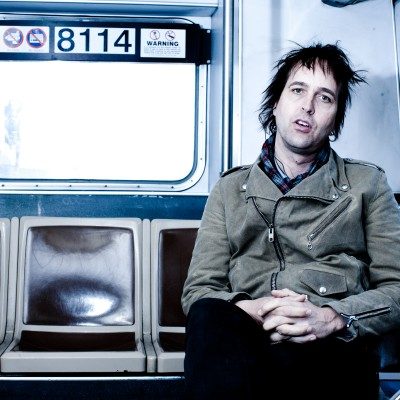 Chuck Prophet Review - The Hen and Chicken