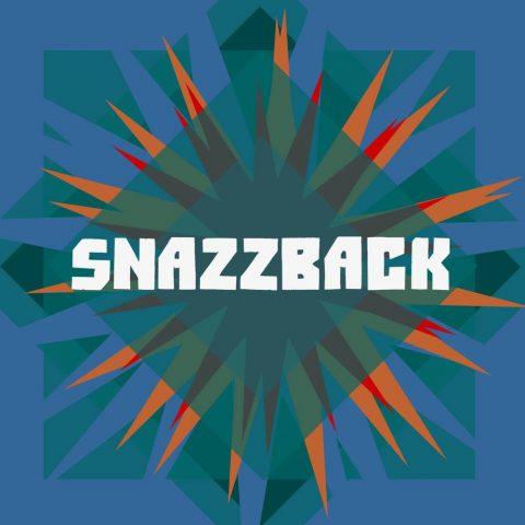 Snazzback - Hedge 1