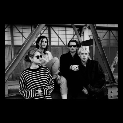 The Shuks release new single 'Running'