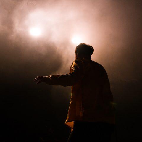 Tom Grennan Review + Photoset - O2 Academy Brixton 18