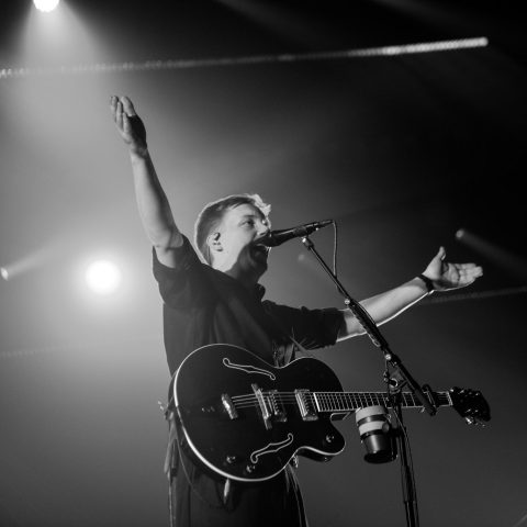 George Ezra Review + Photoset - Wembley SSE Arena 1