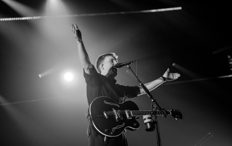 George Ezra Review + Photoset - Wembley SSE Arena 1
