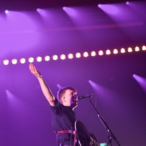 George Ezra Review + Photoset - Wembley SSE Arena 3