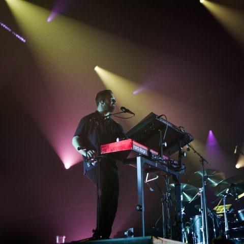 George Ezra Review + Photoset - Wembley SSE Arena 4