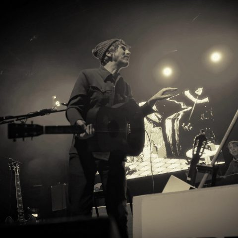Gruff Rhys Photoset - SWX 7