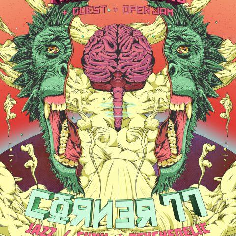 Prudent Primate + LYLE! Review - Corner 77