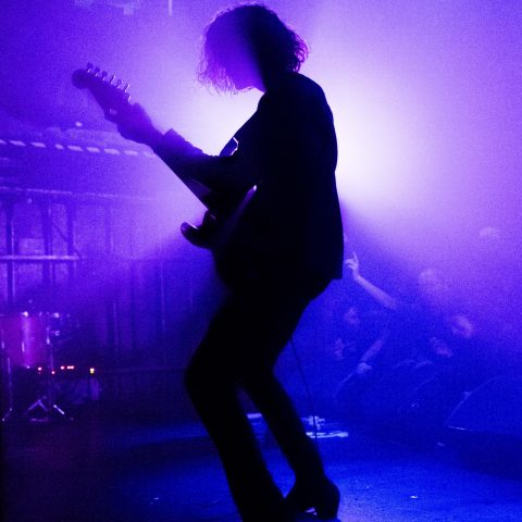 The Blinders Photoset - Thekla 12