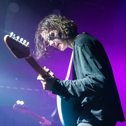 The Blinders Photoset - Thekla 14