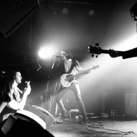 The Blinders Photoset - Thekla 1