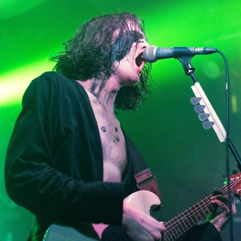The Blinders Photoset - Thekla 3