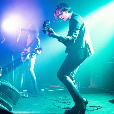 The Blinders Photoset - Thekla