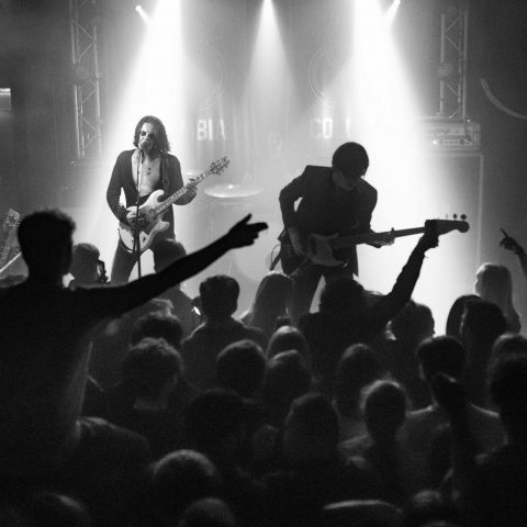 The Blinders Photoset - Thekla 4