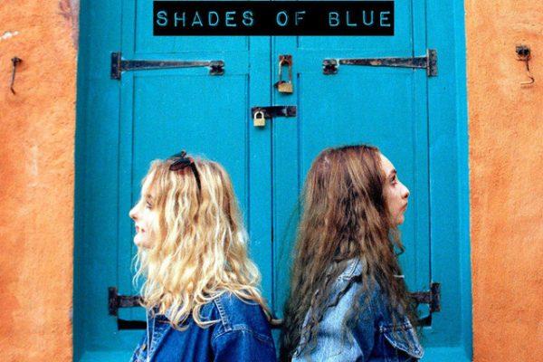 Mia Tuesday - Shades of Blue EP