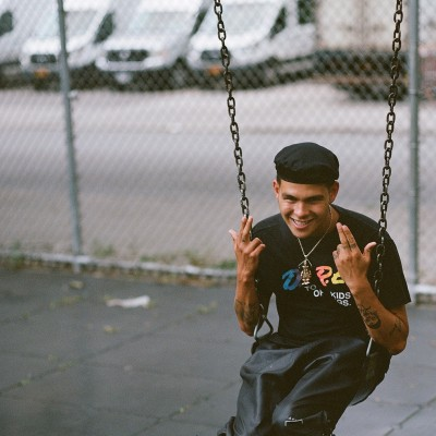 Ones to Watch 2019: Slowthai