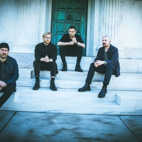 The Twilight Sad - It Won't Be Like This All The Time 1