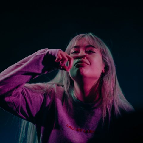 Kero Kero Bonito Review + Photoset - Thekla 3