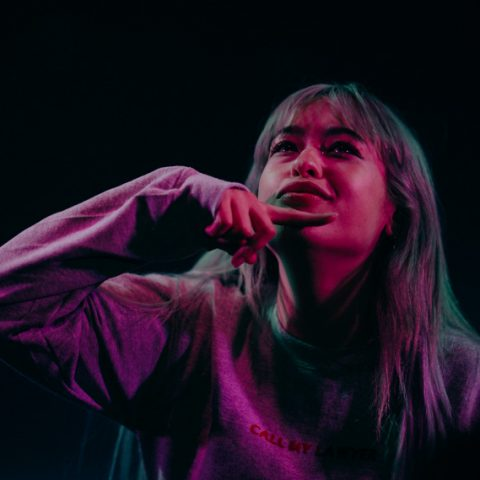 Kero Kero Bonito Review + Photoset - Thekla 4