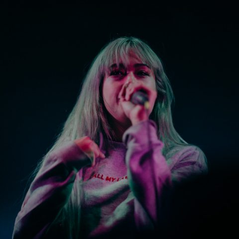 Kero Kero Bonito Review + Photoset - Thekla 5