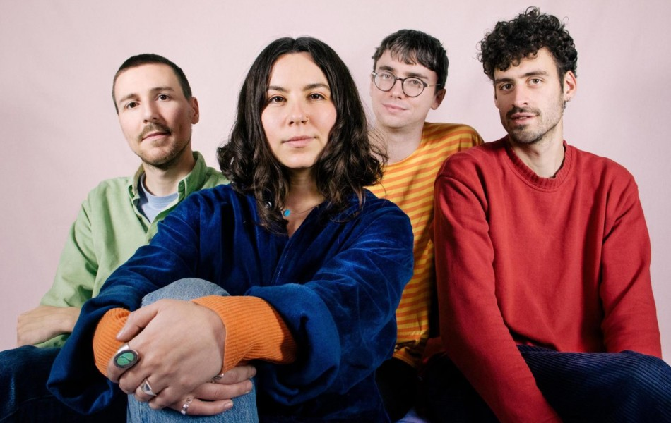 Lazy Day announce Letters EP, share single 'Double j'