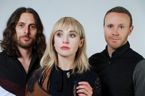 The Joy Formidable Review - The Fleece
