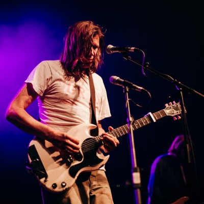 The Lemonheads Photoset - SWX 3