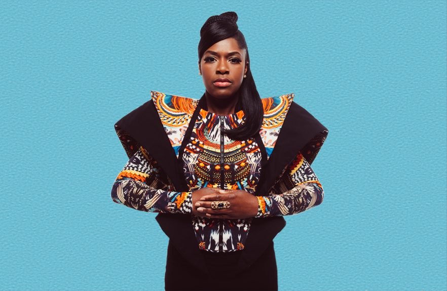 Ibibio Sound Machine Review - Trinity Centre