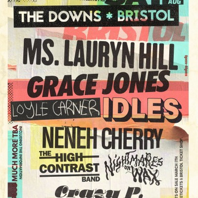 The Downs accnounce huge line-up for this years festival 1
