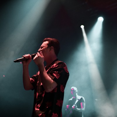 Zak Abel Presents Date Night - The Roundhouse 16