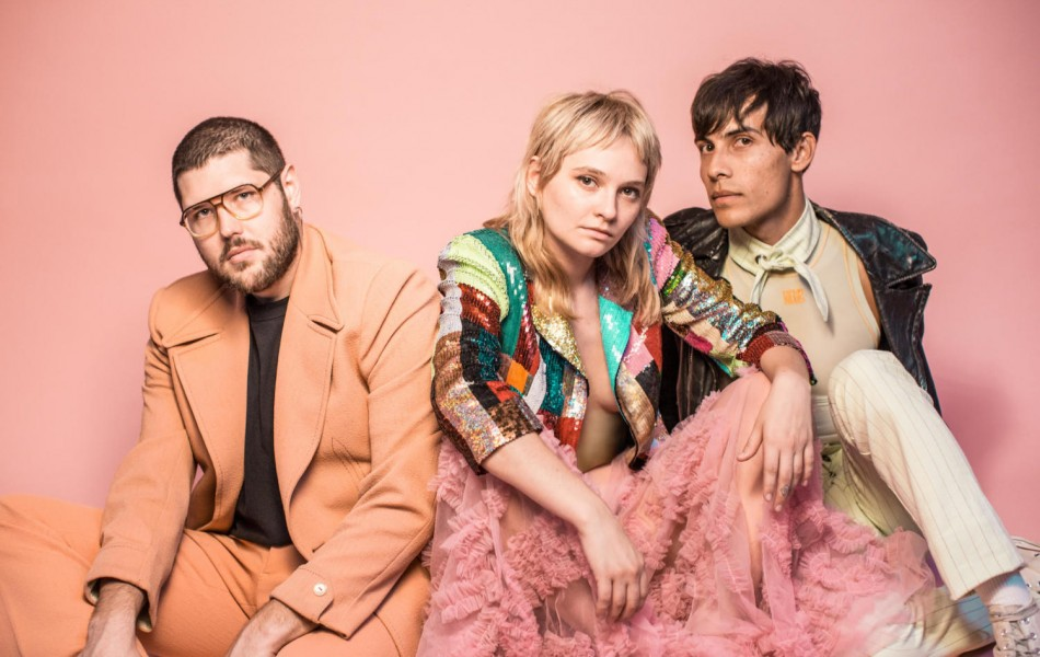 Cherry Glazerr Review - Thekla