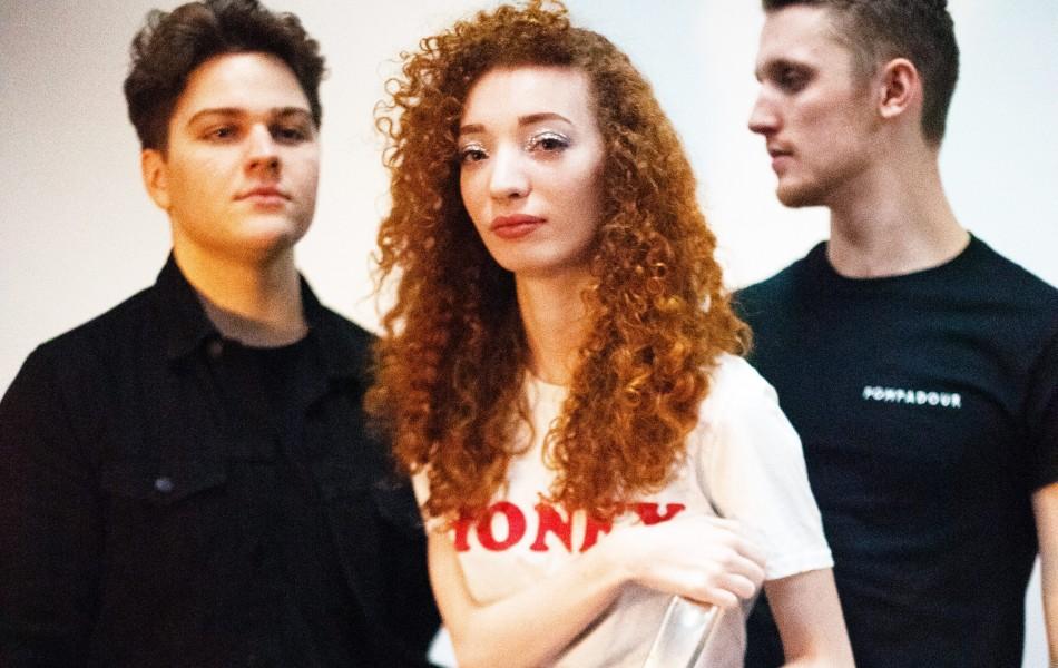 First Listen: Pompadour - Oh, Honey!