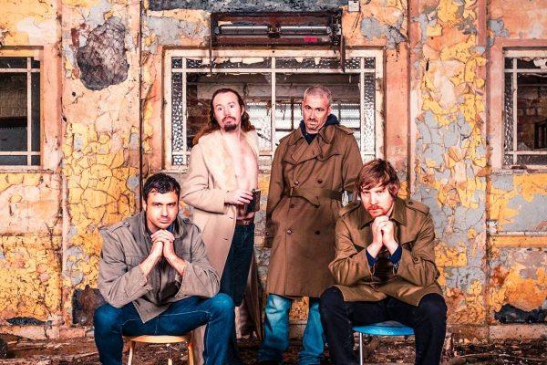 Repo-Man Review - Rough Trade