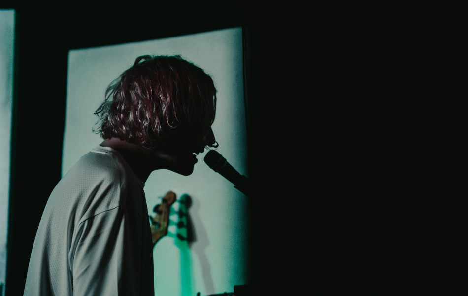 VANT Photoset - The Louisiana