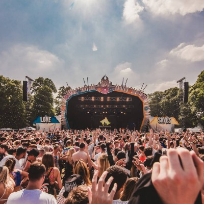 Festival Preview: Love Saves The Day 1