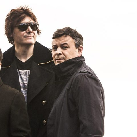 Manic Street Preachers Review - The Forum, Bath