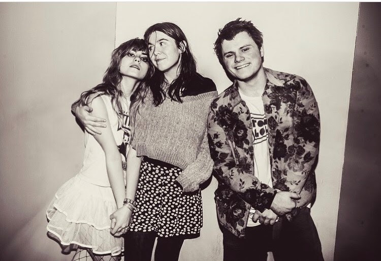 Skating Polly announce co-headline tour w/ She Makes War