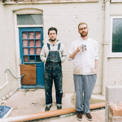 The Feed: JOHN, IDLES, Pocket Sun, RXPTRS and more