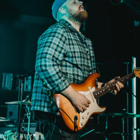 Tom Walker Photoset - O2 Academy Bristol 9