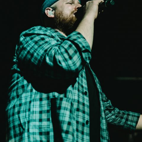 Tom Walker Photoset - O2 Academy Bristol 1