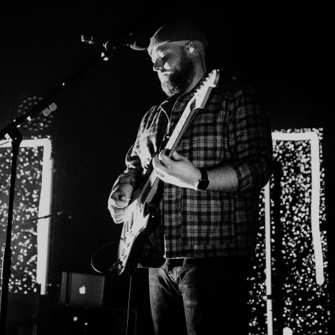 Tom Walker Photoset - O2 Academy Bristol 6