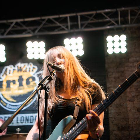 Camden Rocks Festival Review + Photoset 9