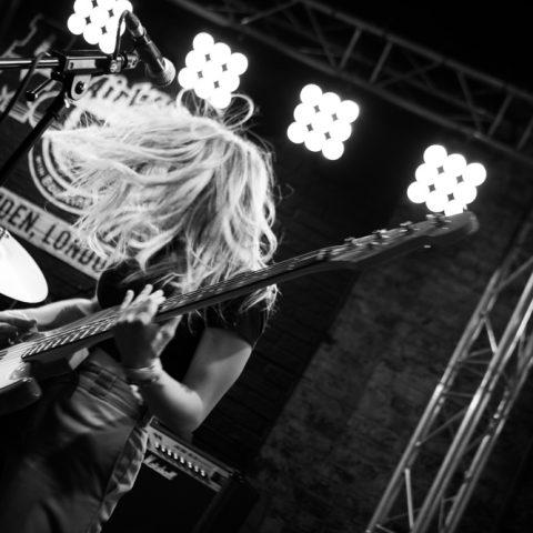 Camden Rocks Festival Review + Photoset 11