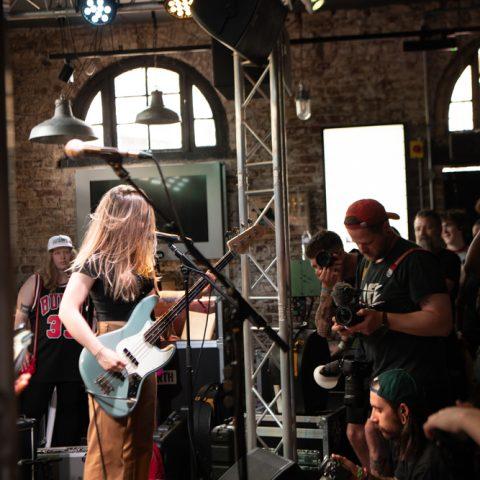 Camden Rocks Festival Review + Photoset 12