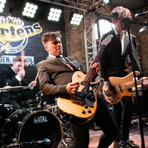 Camden Rocks Festival Review + Photoset 13
